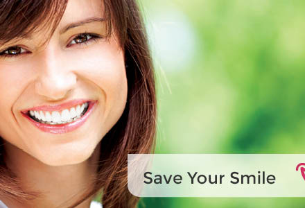 Four Reasons You May Be at Risk for Tooth Loss