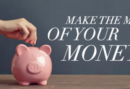Image of a piggy bank saving money by using dental benefits before the end of the year