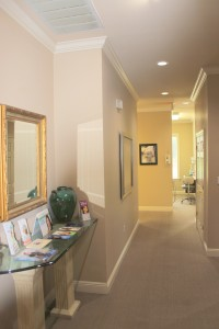 Hallway-Baton-Rouge-Dentist-Biggio-Dental-Care-Photo