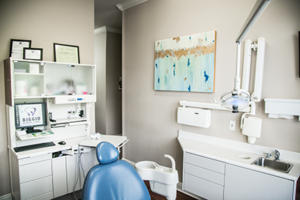 Operatory at Baton Rouge Dentist